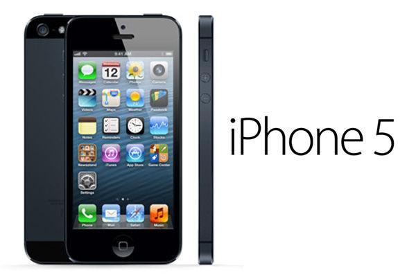 Spesifikasi Iphone